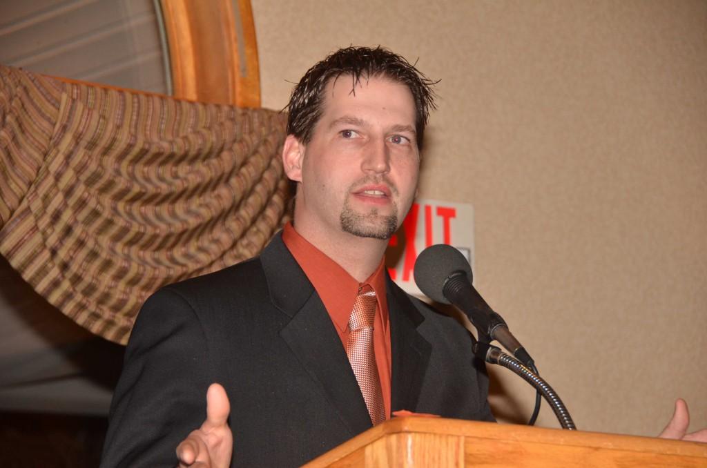 Mike O'Sullivan