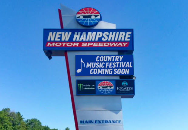 LOUDON, N.H. – The New Hampshire Supreme Court has cleared away the final hurdles to a proposed country music festival at New Hampshire Motor Speedway in ...